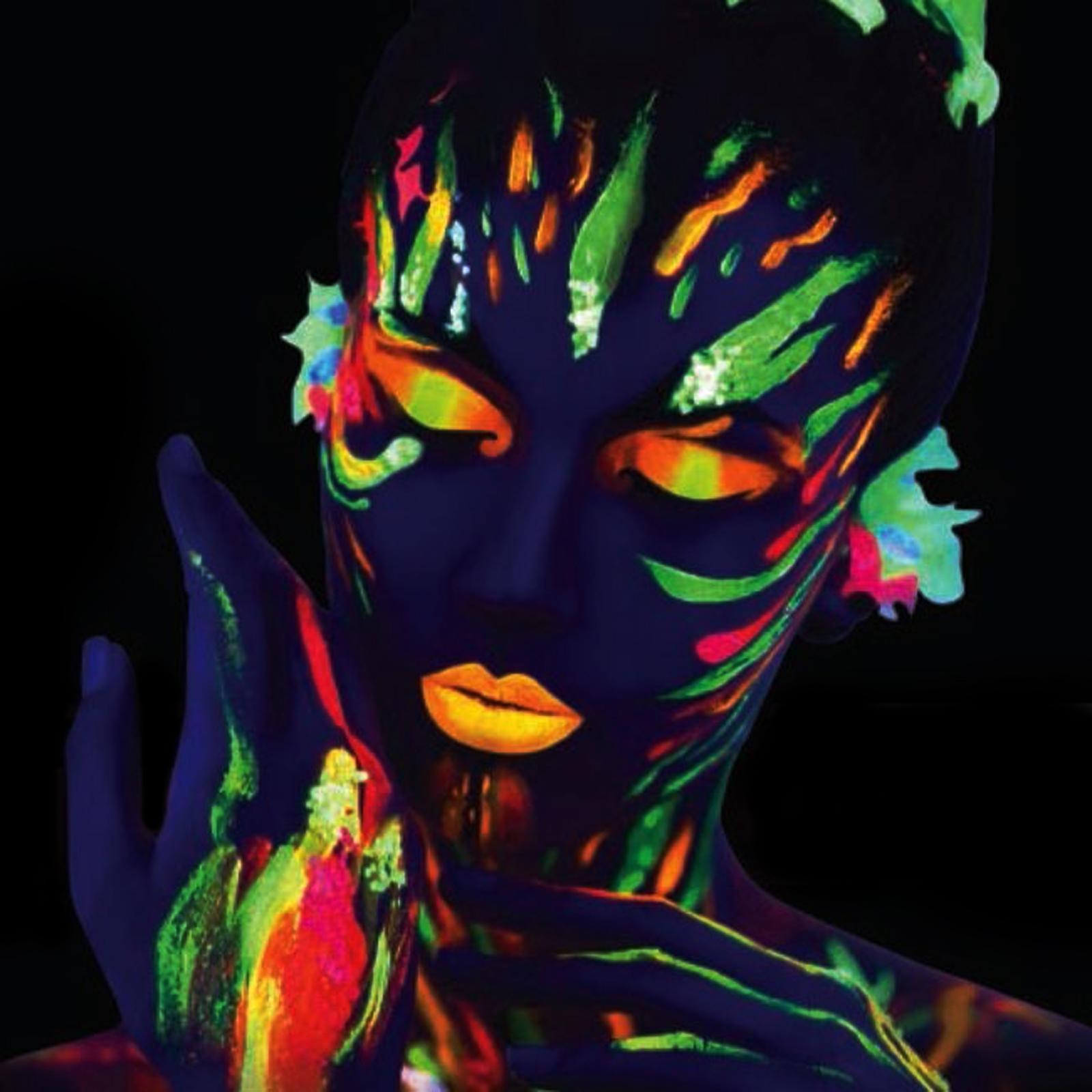 UV Neon Wear