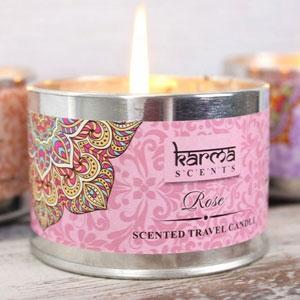 Aromatherapy & Fragrance