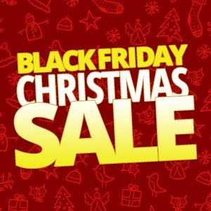 The Big January Sale!