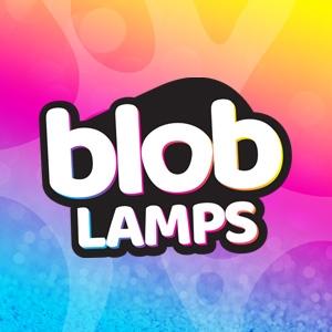 Blob Lamps - Lava Lamps