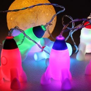 Childrens Fairy Lights
