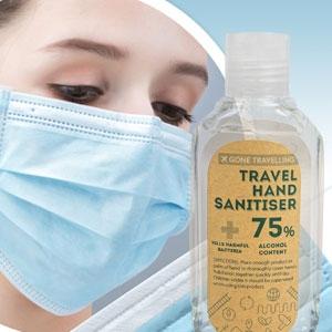 Face Mask & Hygiene