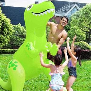 Garden Fun & Games