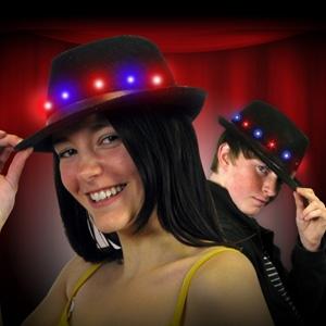 Light Up Headwear