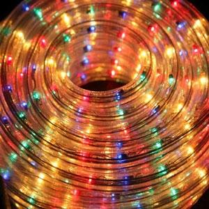 Rope Lights & LED Tape
