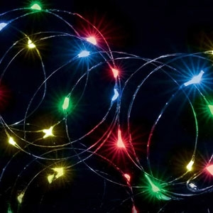 Timer Lights