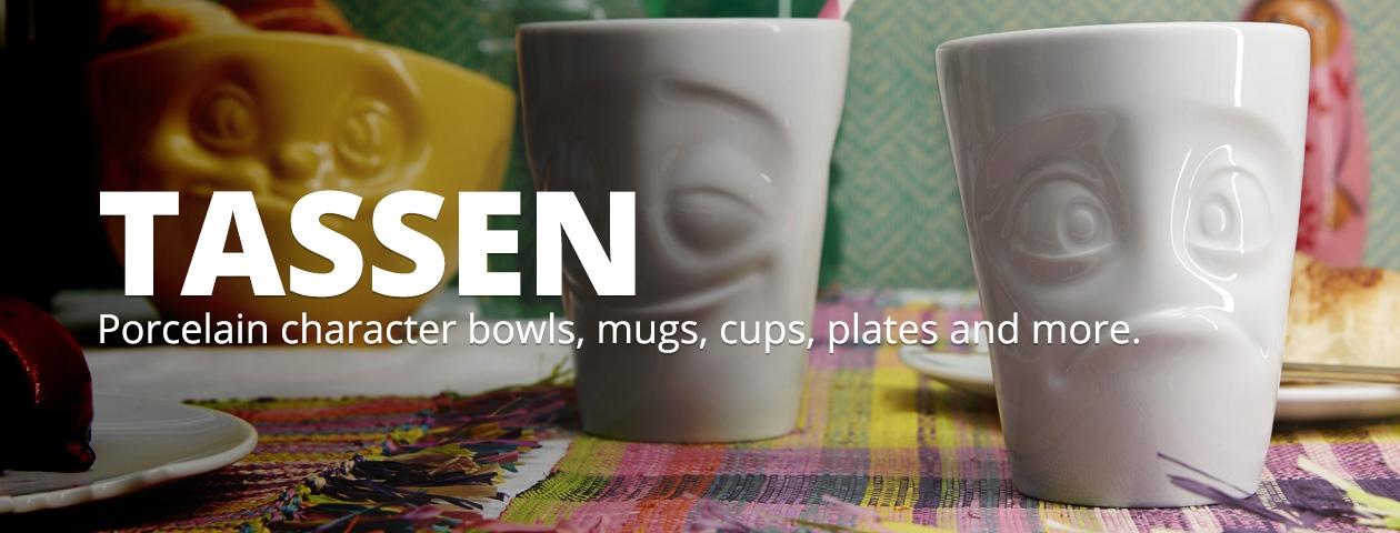 Tassen Bowls Mugs & Cups