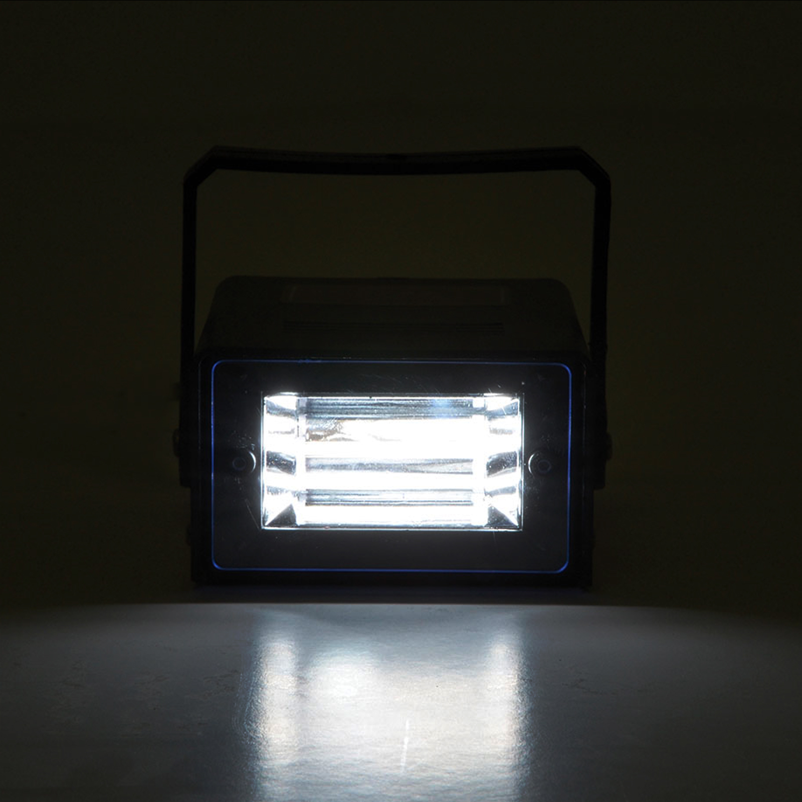 Click to view product details and reviews for 20w Mini Strobe Light.