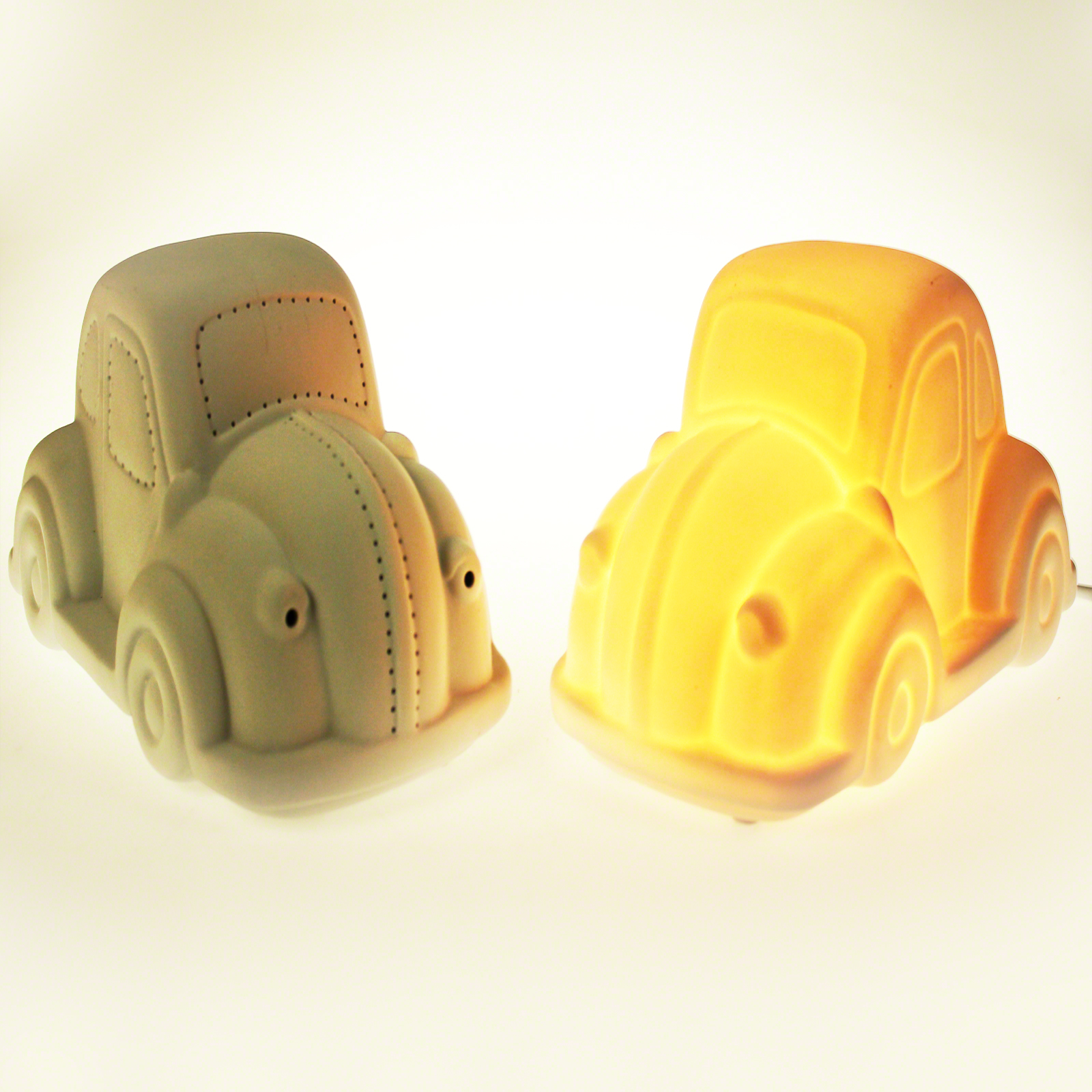 Click to view product details and reviews for 3d Ceramic Lamp Car.