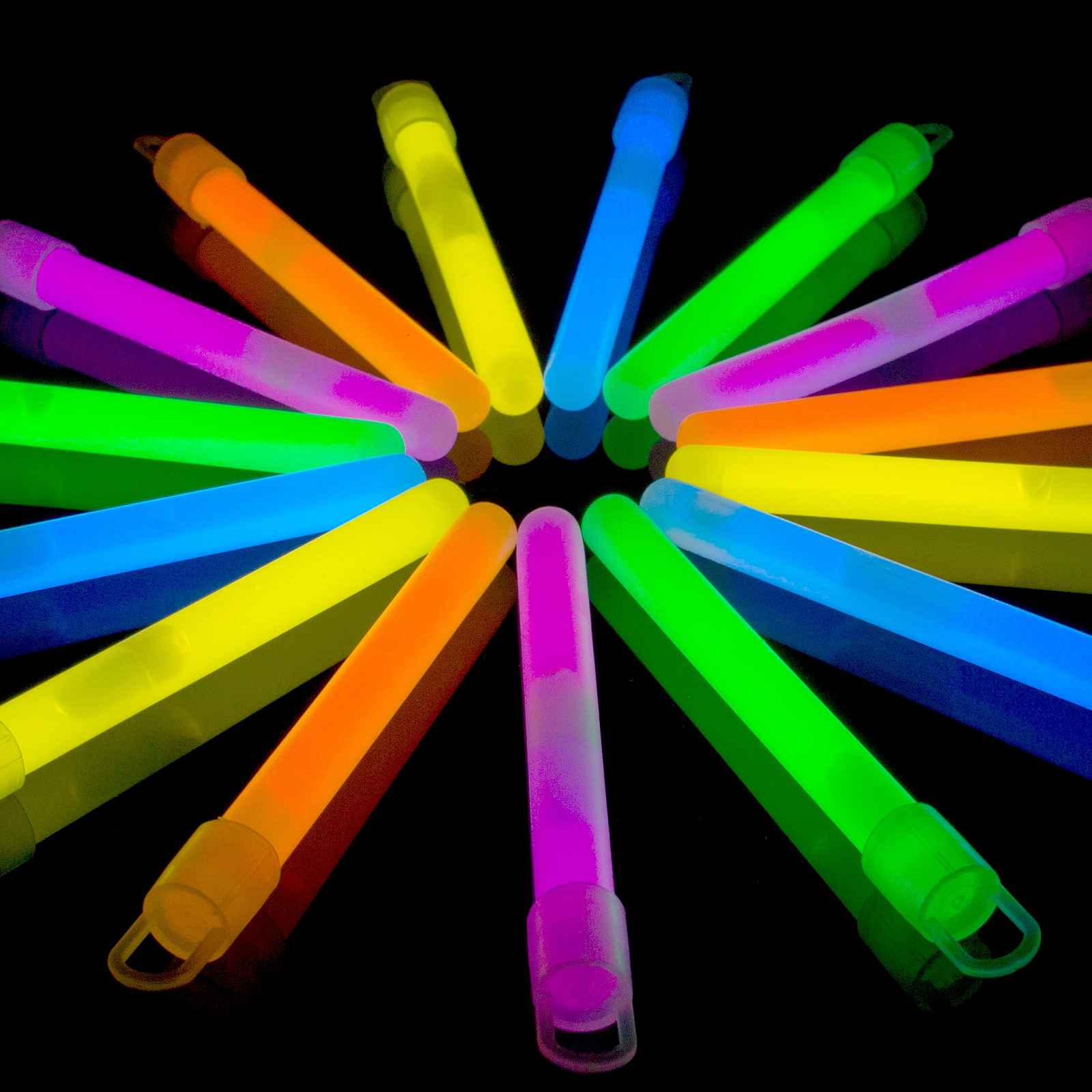 Click to view product details and reviews for Glow Sticks 4.
