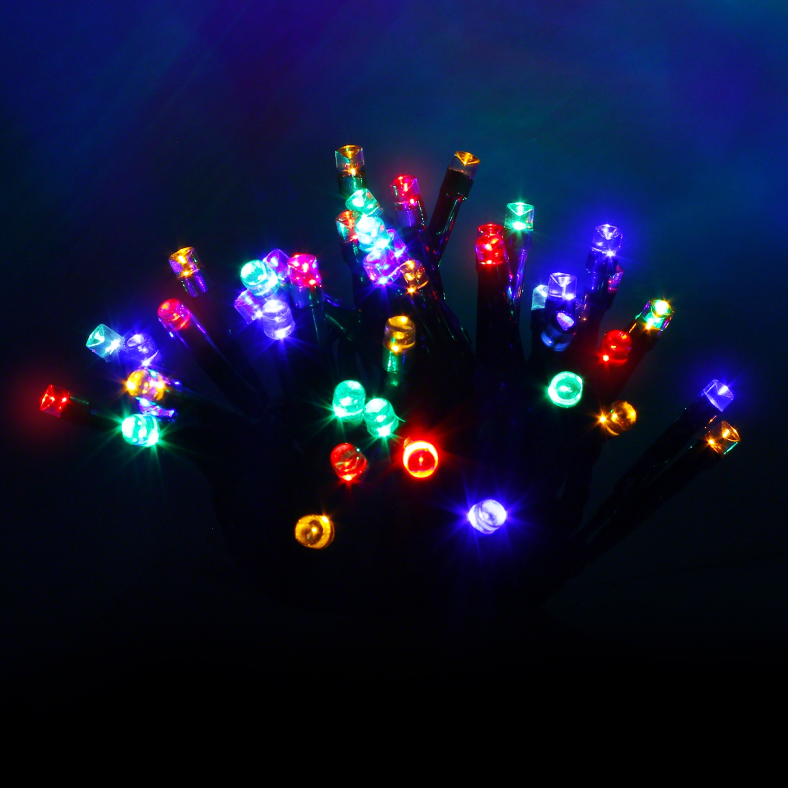Click to view product details and reviews for 80 Led Colour Switch Lights.