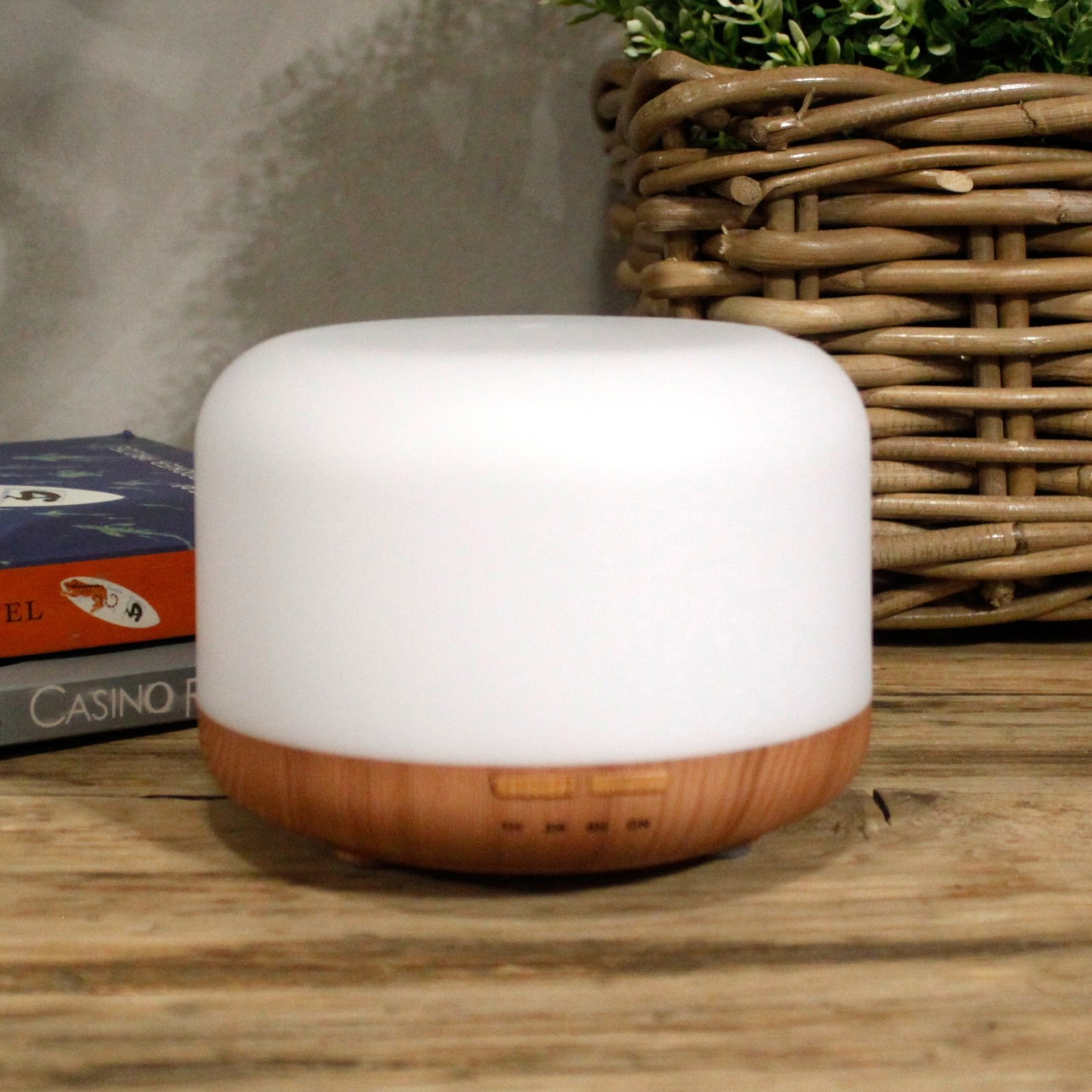 Click to view product details and reviews for Aroma Diffuser Aarhus Usb.