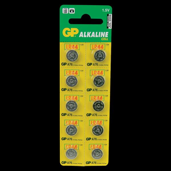 Image of AG13 Batteries (10 Pack) 656.206