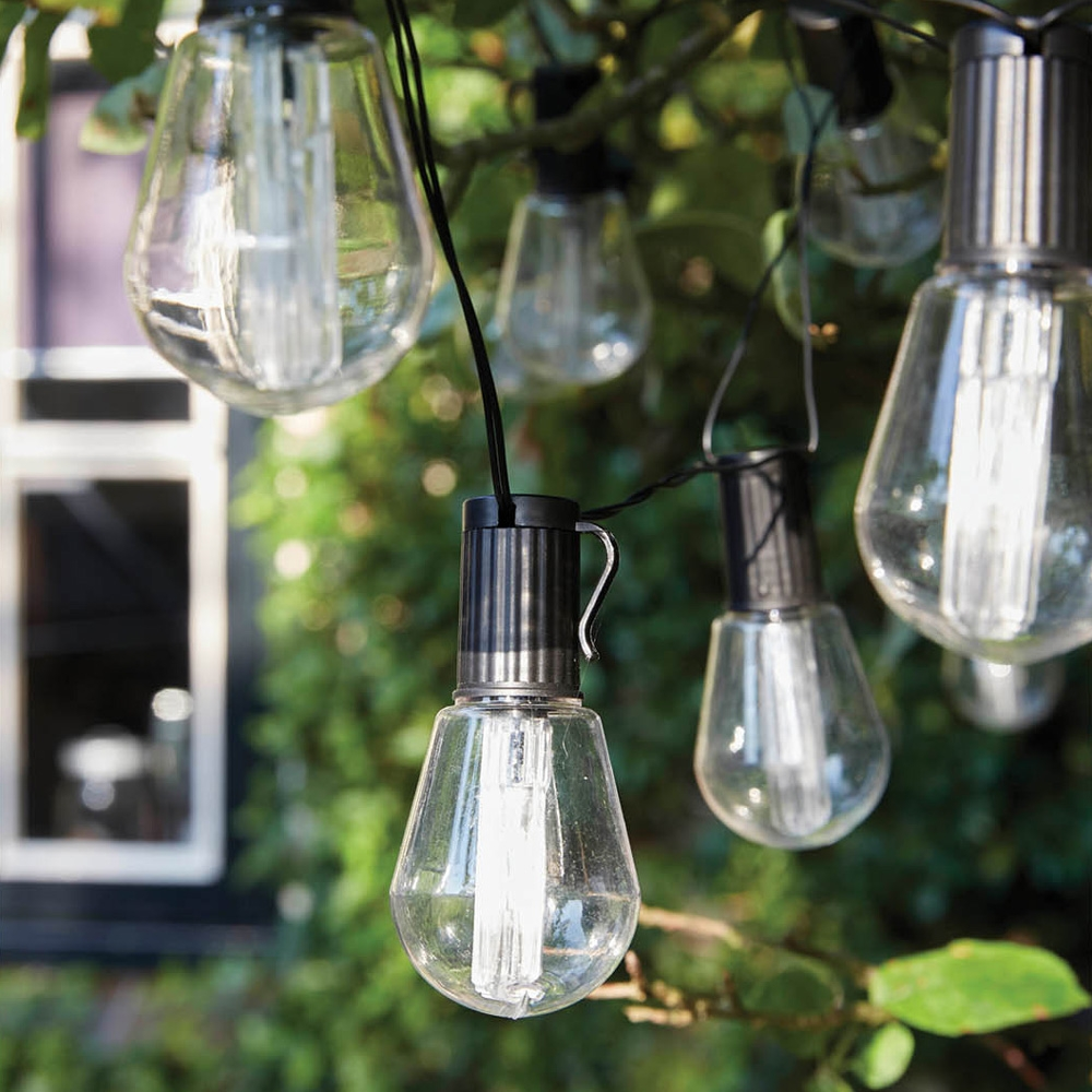 Click to view product details and reviews for Alicante Solar String Lights.