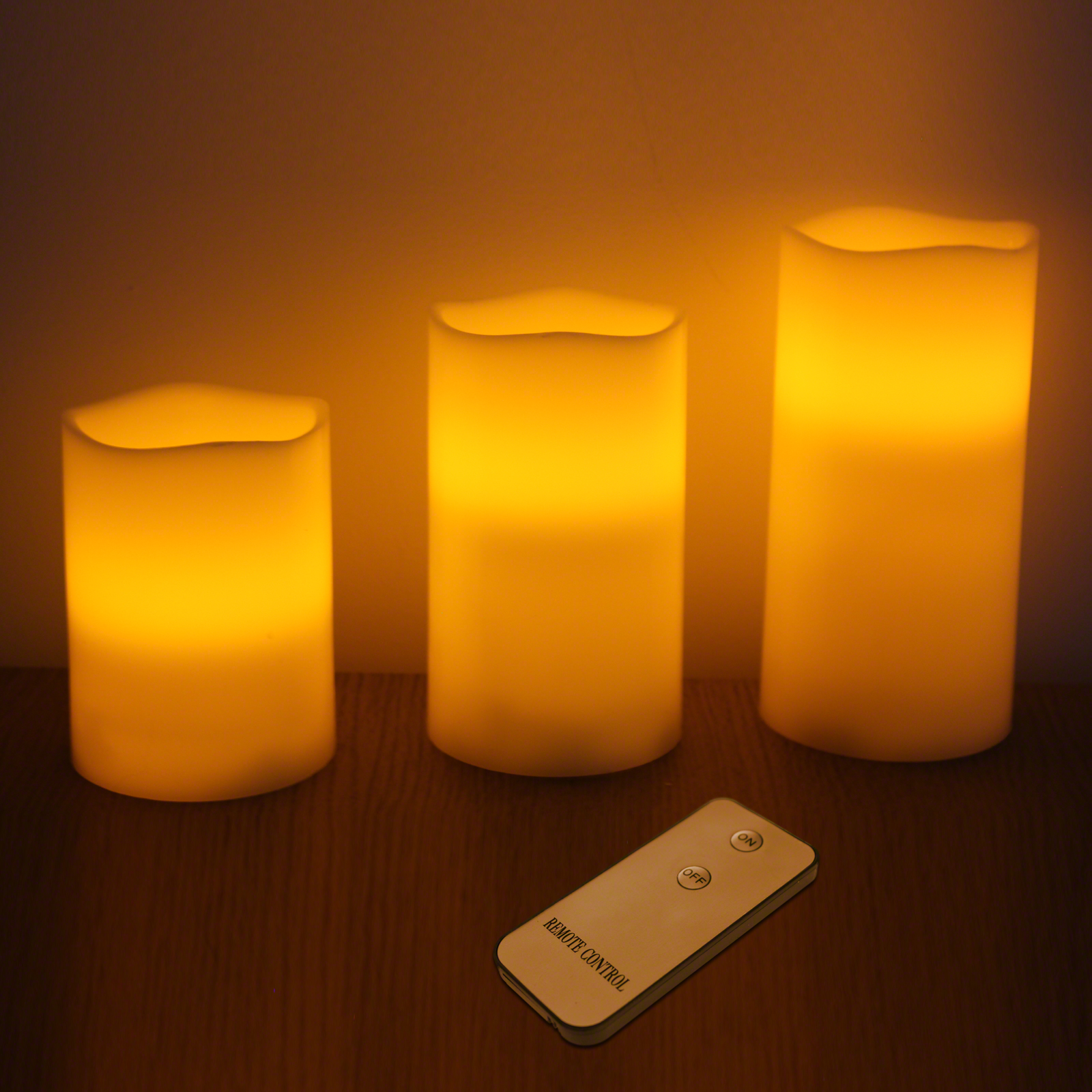 Click to view product details and reviews for Anika Flameless Led Candles.