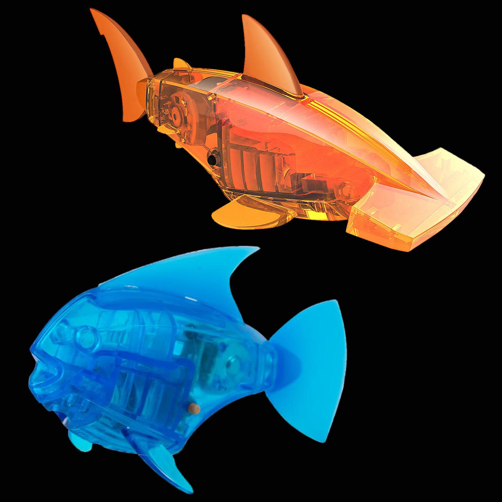 Aquabot Led Fish Single
