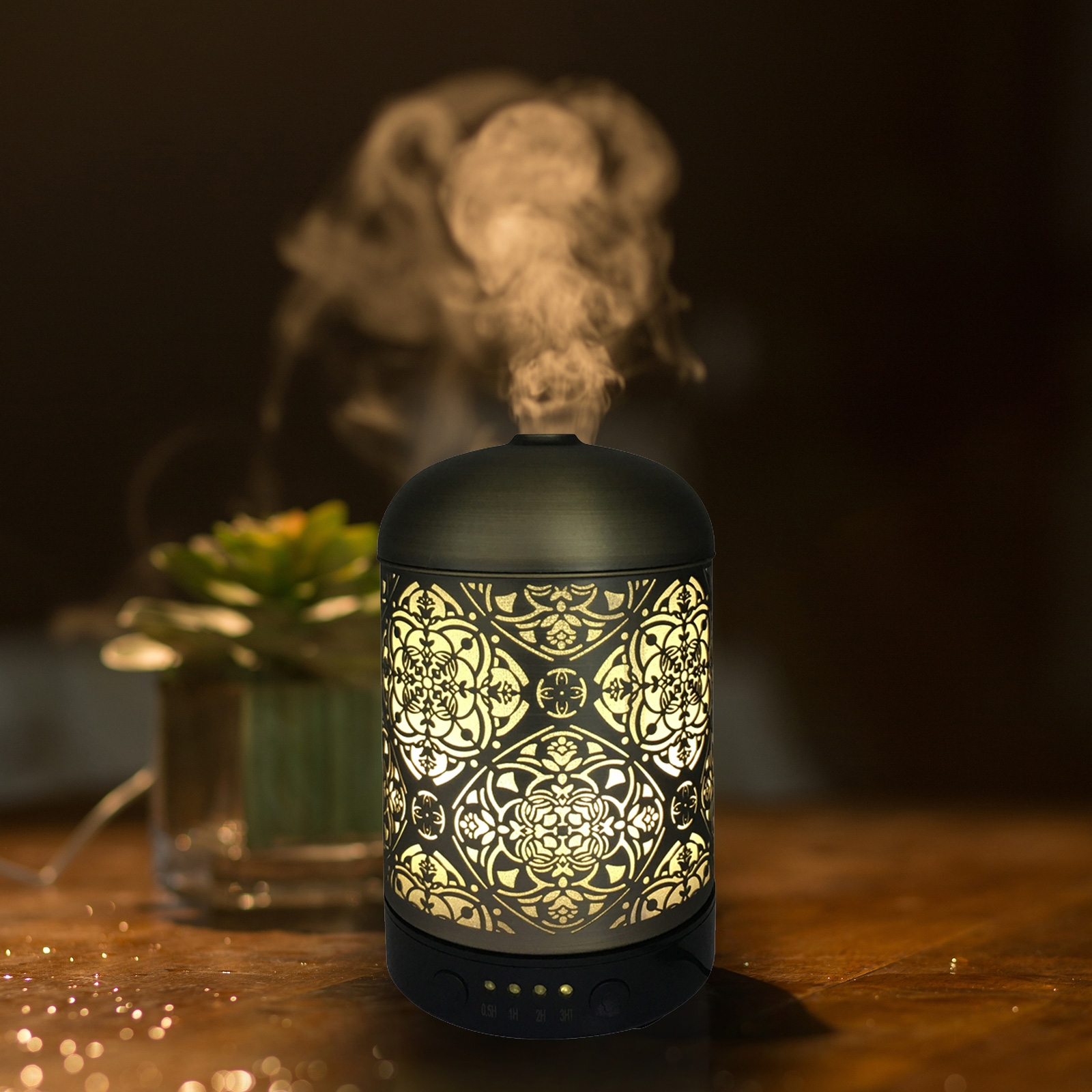 Click to view product details and reviews for Arabian Nights Aroma Diffuser.