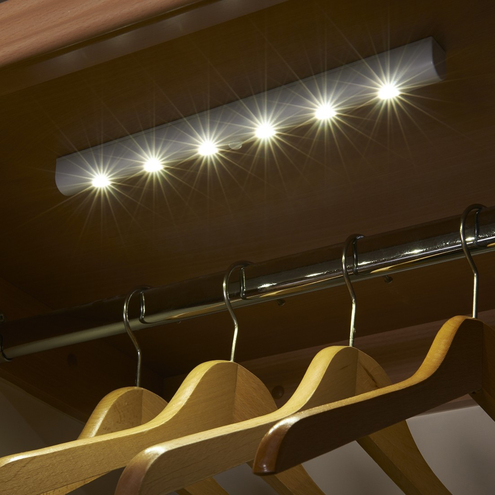 Auraglow Pir Led Sensor Light