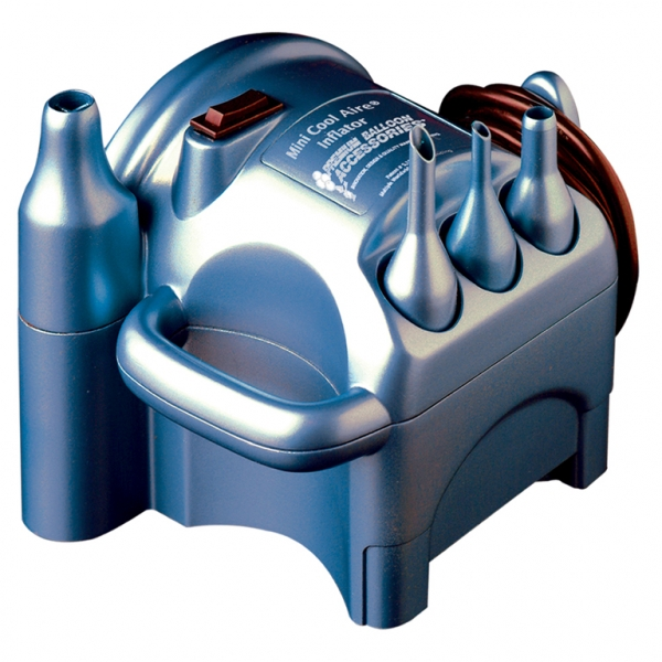 Click to view product details and reviews for Premium Cool Aire Balloon Inflator.