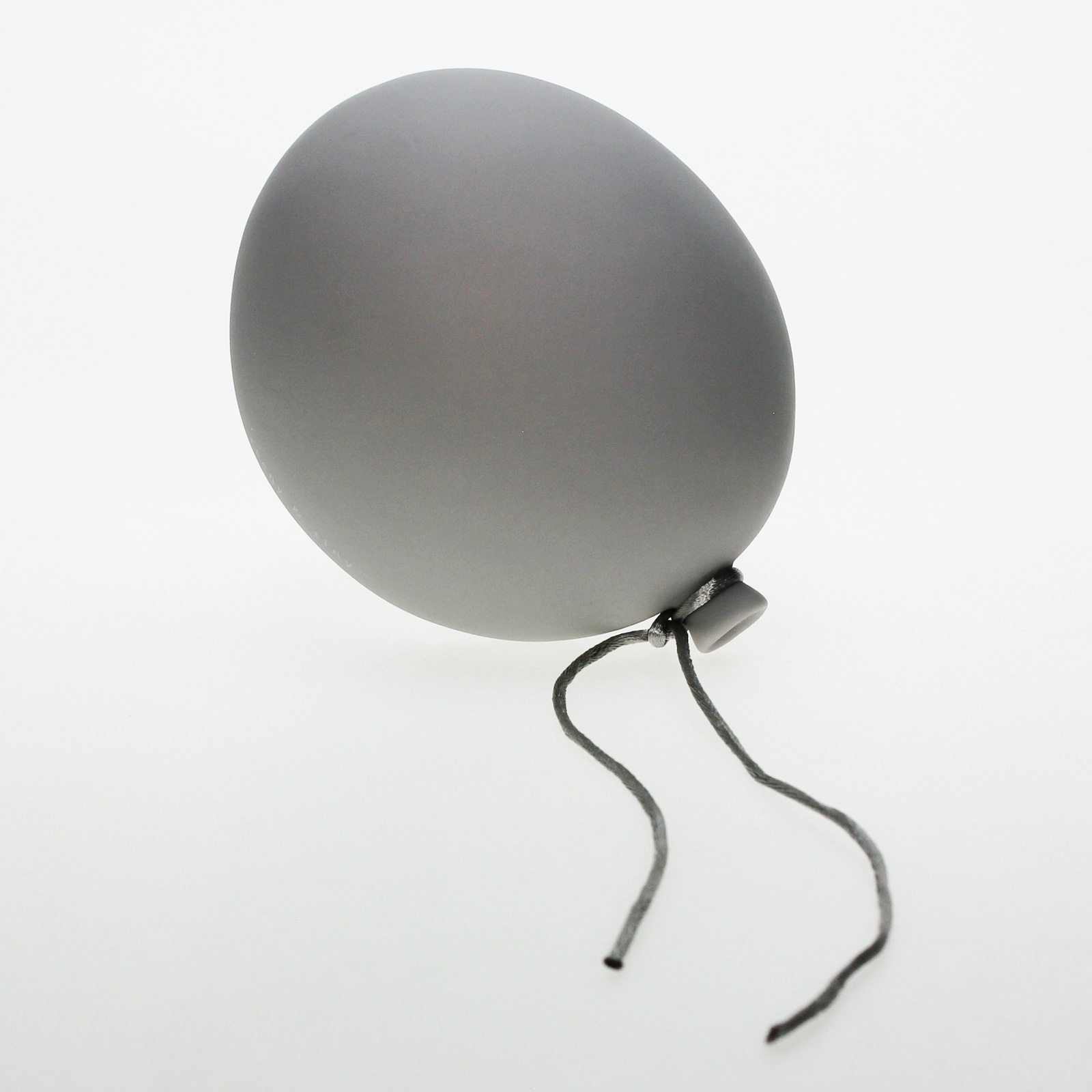 Click to view product details and reviews for Balloon Wall Tap Light Grey.