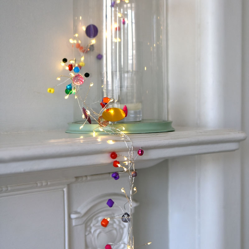 Click to view product details and reviews for Folklore Battery Operated Fairy Lights.