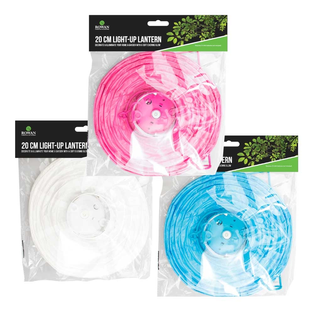 Click to view product details and reviews for Battery Operated Led Paper Lanterns 3 Pack.