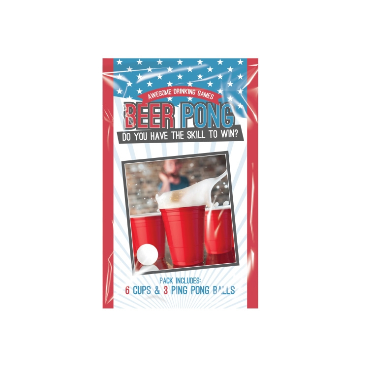 Click to view product details and reviews for Beer Pong Drinking Game.