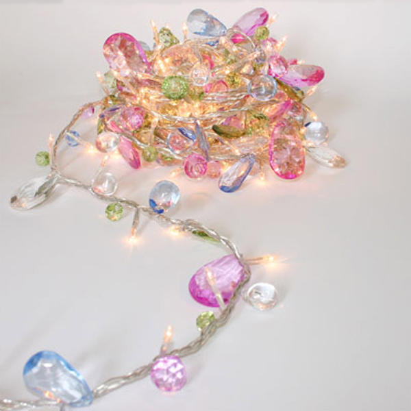Click to view product details and reviews for Bohemia String Lights.