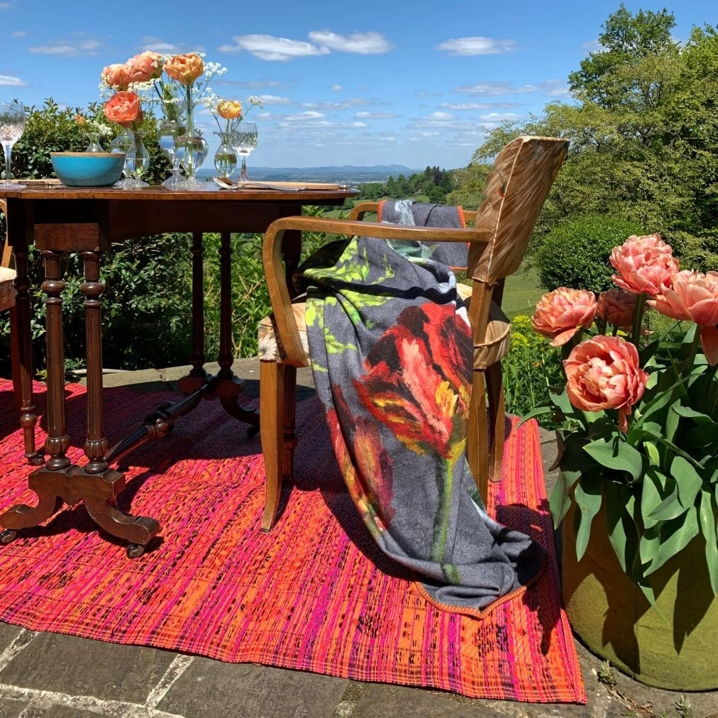 Click to view product details and reviews for Boho Spice Outdoor Rug.