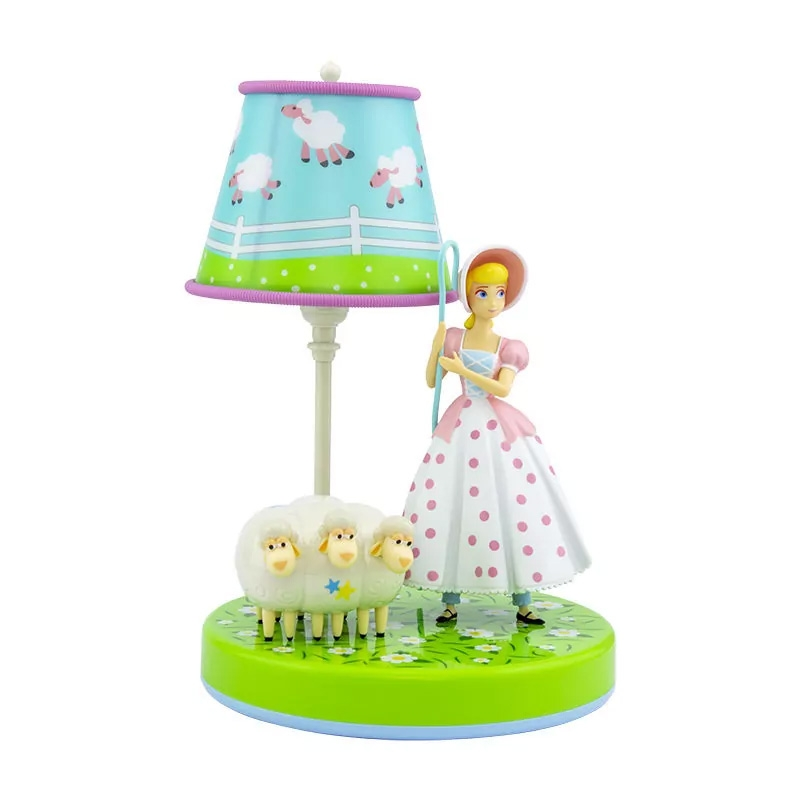 Click to view product details and reviews for Toy Story Bo Peep Lamp Usb.