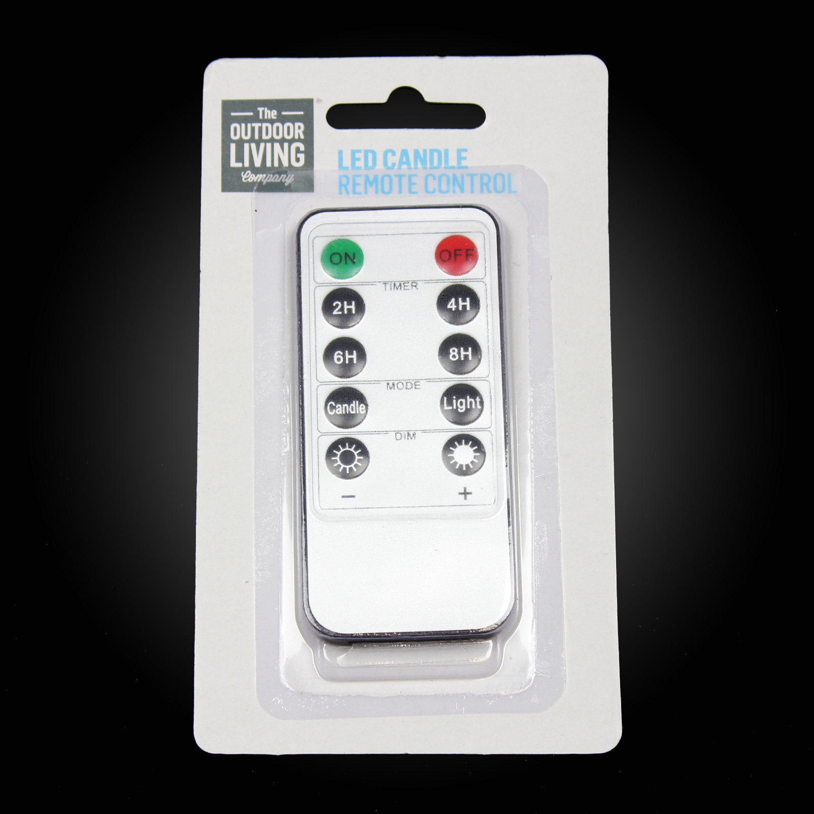 Click to view product details and reviews for Dancing Flame Candle Remote.