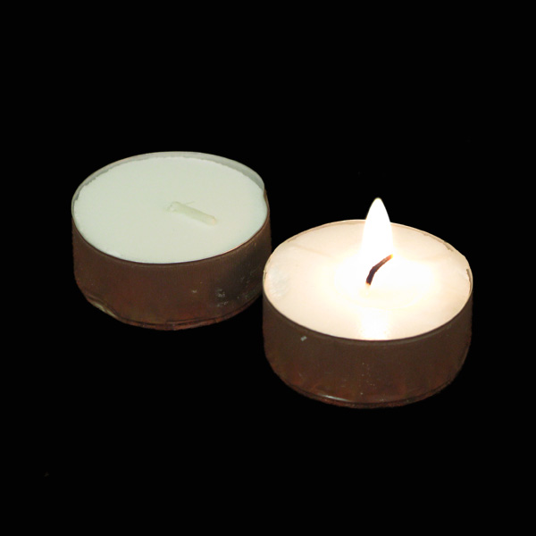 Click to view product details and reviews for Wax Tealight Candles.
