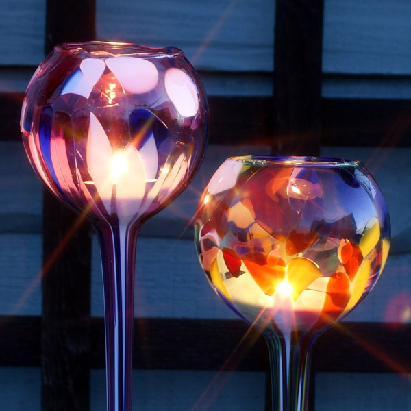 Click to view product details and reviews for Candle Globe Candle Holder.