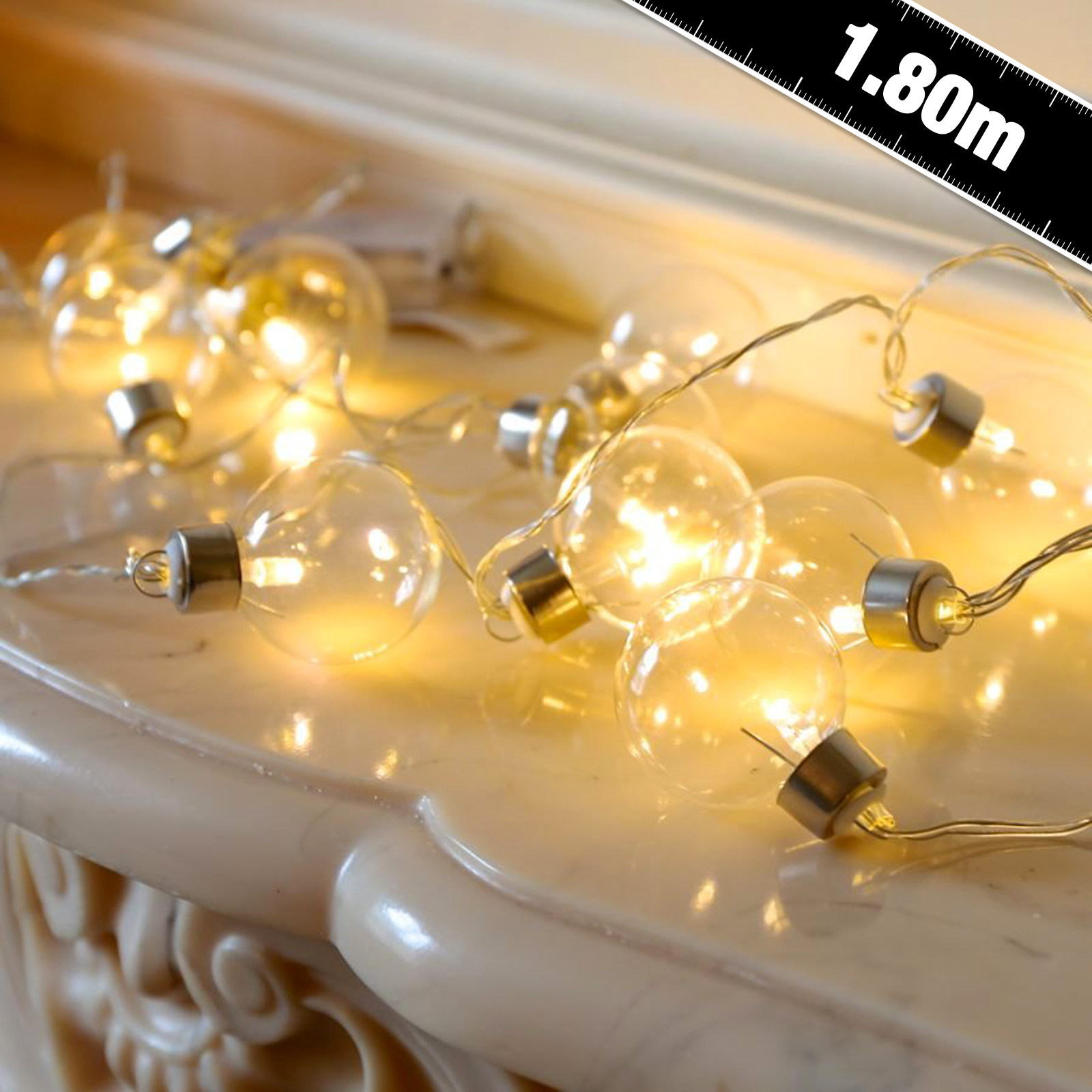 Click to view product details and reviews for Clear Festival Lights.