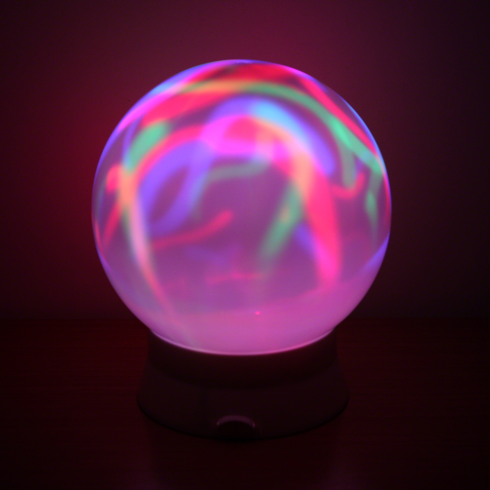 Click to view product details and reviews for Colour Changing Sphere.