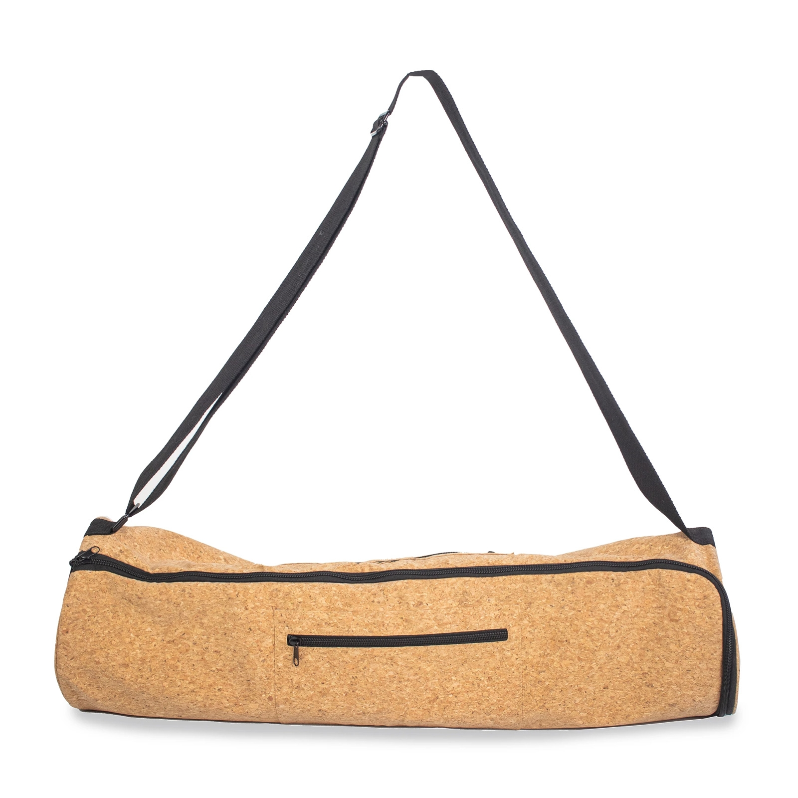 Click to view product details and reviews for Cork Bag For Yoga Mat.