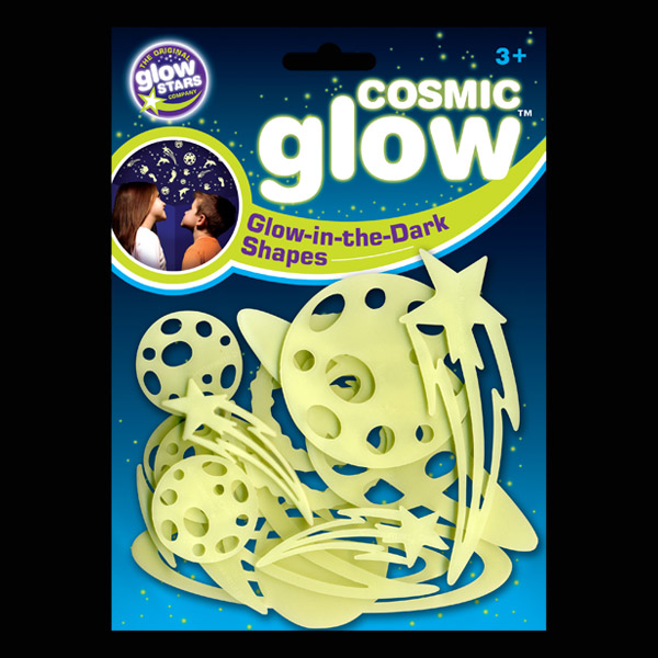 Click to view product details and reviews for Cosmic Glow Galaxy.