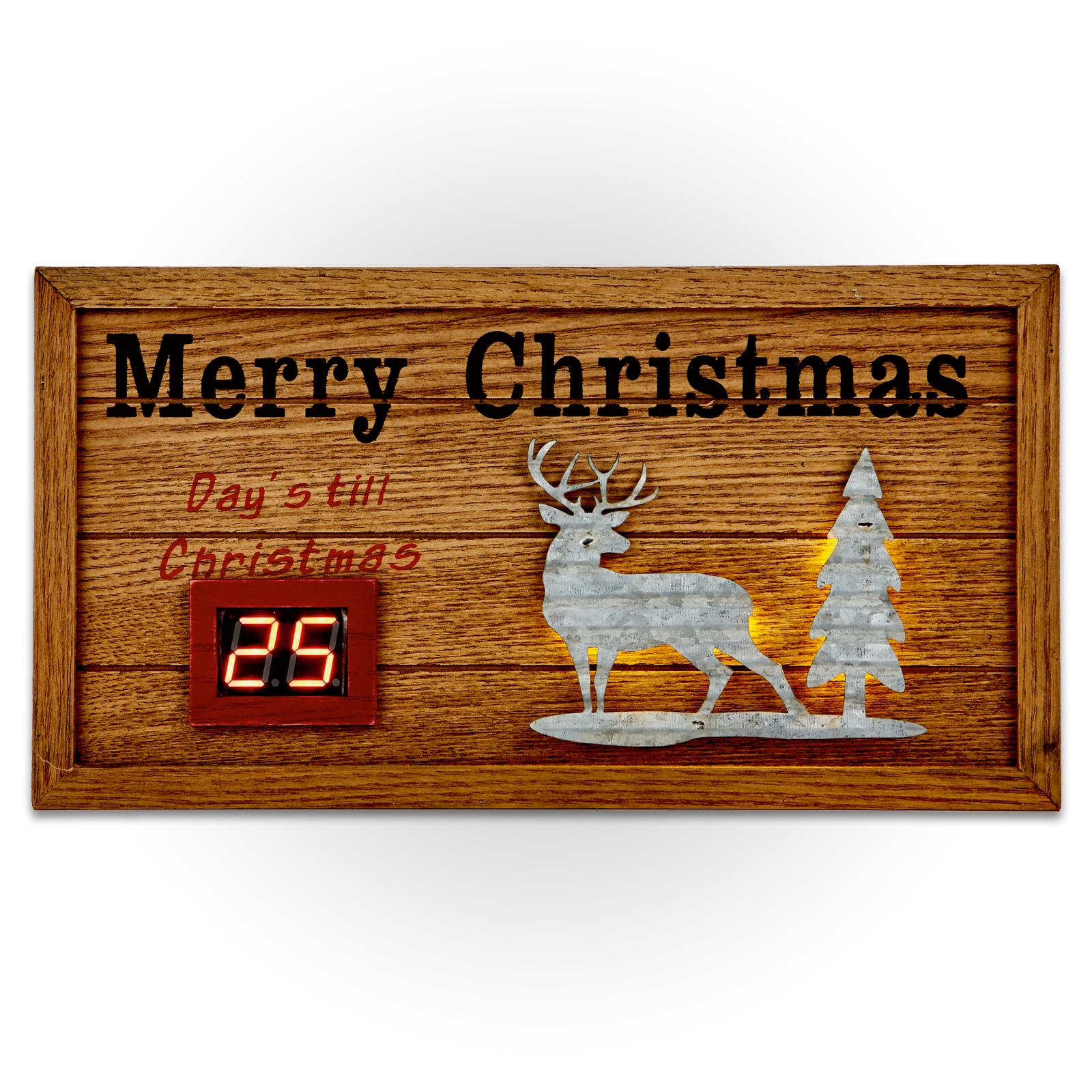 Click to view product details and reviews for Countdown To Christmas.