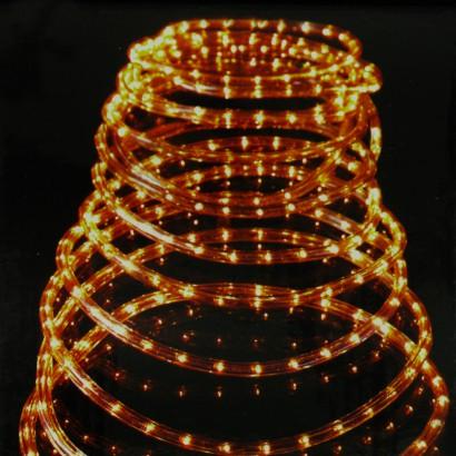 10m multi action rope light white aloadofball Gallery