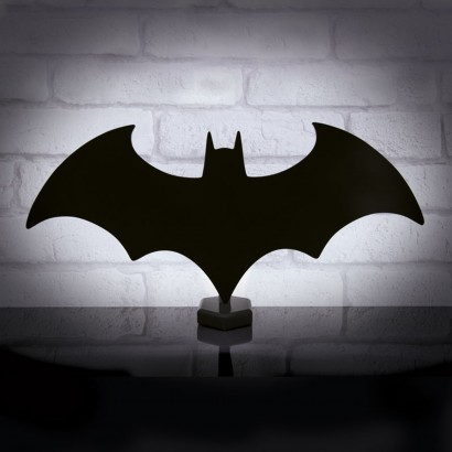 Batman eclipse wall light batman eclipse light aloadofball Choice Image
