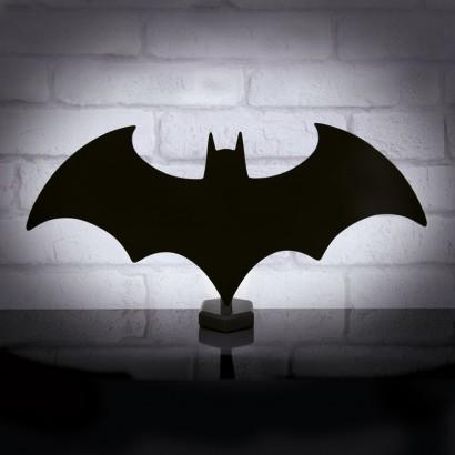 Batman eclipse wall light batman eclipse light mozeypictures Images