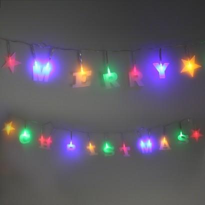 Soft Led Christmas Lights