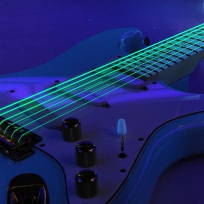 dr neons neon guitar strings. Black Bedroom Furniture Sets. Home Design Ideas