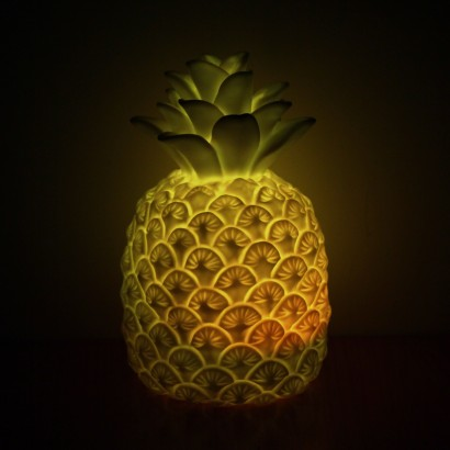 Colour Change Pineapple Mood Light