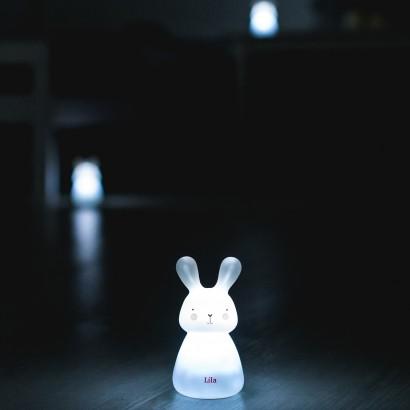 Olala Trio Of Bunny Night Lights