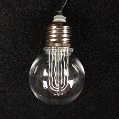 Retro edison bulb string lights enjoy the stunning effects of exposed filament bulbs all from warm white leds with these stylish retro bulb string lights read more aloadofball Gallery