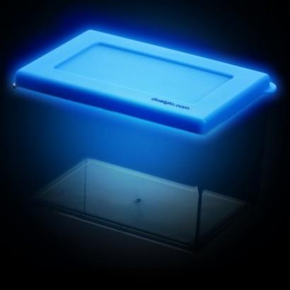 Glow In The Dark Storage Box
