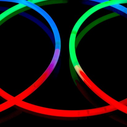 Glow Necklaces At The Glow Company