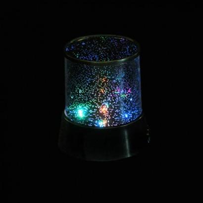 Led Galaxy Light