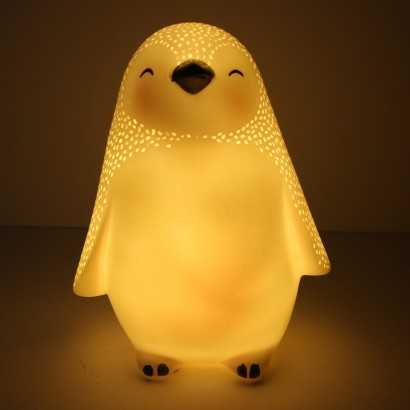 Disaster Designs Penguin Led Light